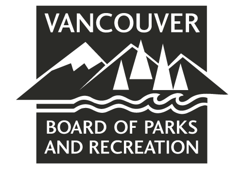 Vancouver Parks and Recreation logo